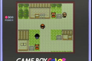 Pokémon Gold And Silver Screenshot
