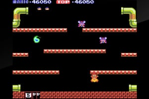 Arcade Archives Mario Bros. Screenshot