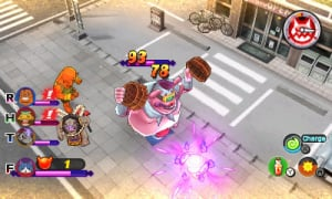 Yo-kai Watch 2: Psychic Specters Review - Screenshot 4 of 9