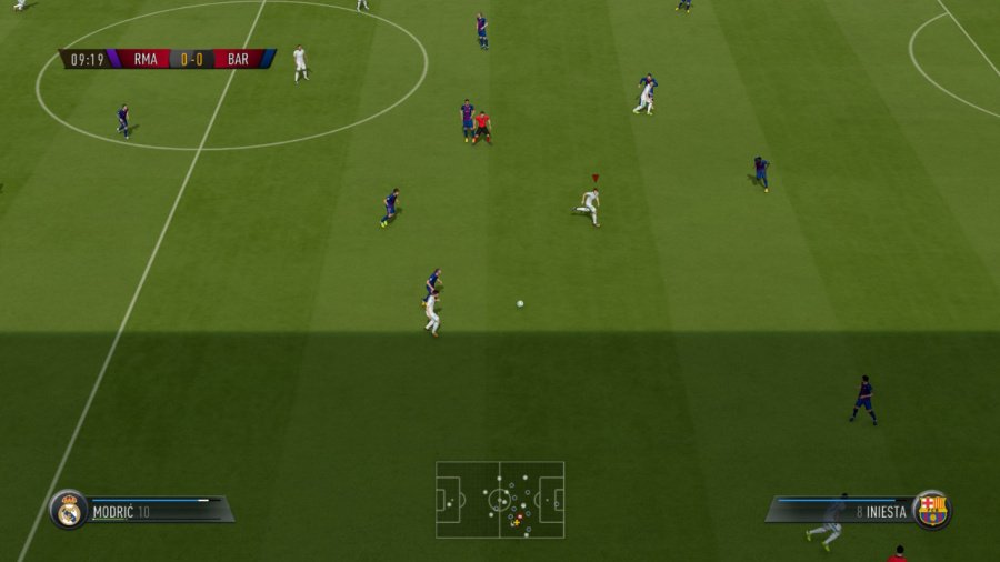 FIFA 18 Review - Screenshot 3 of 9