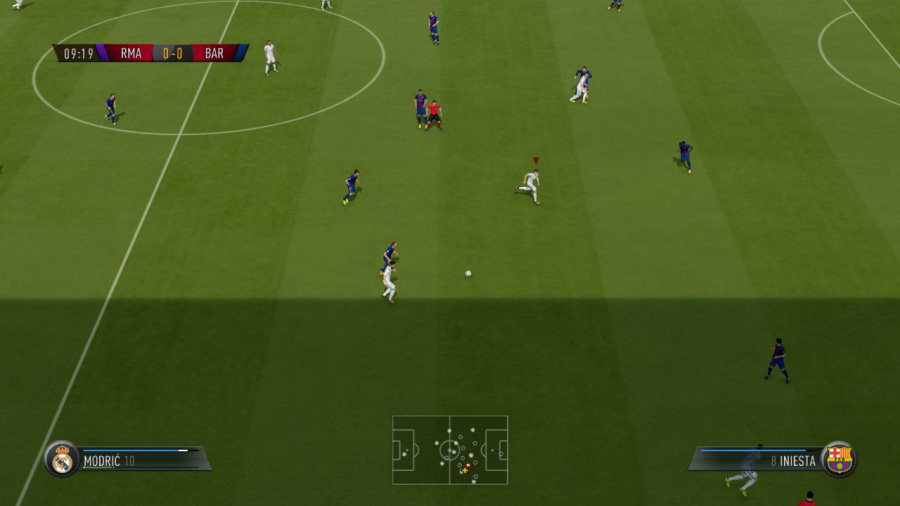 FIFA 18 Review - Screenshot 4 of 9