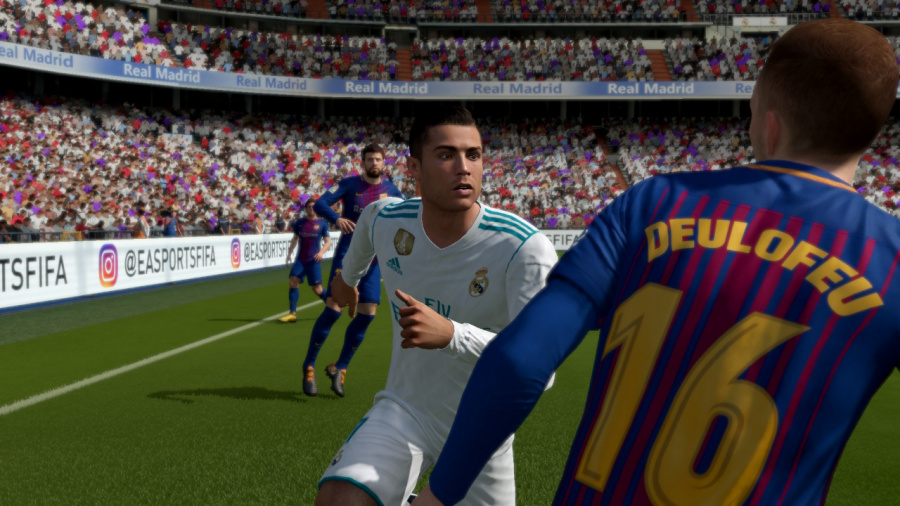 FIFA 18 Review - Screenshot 9 of 9