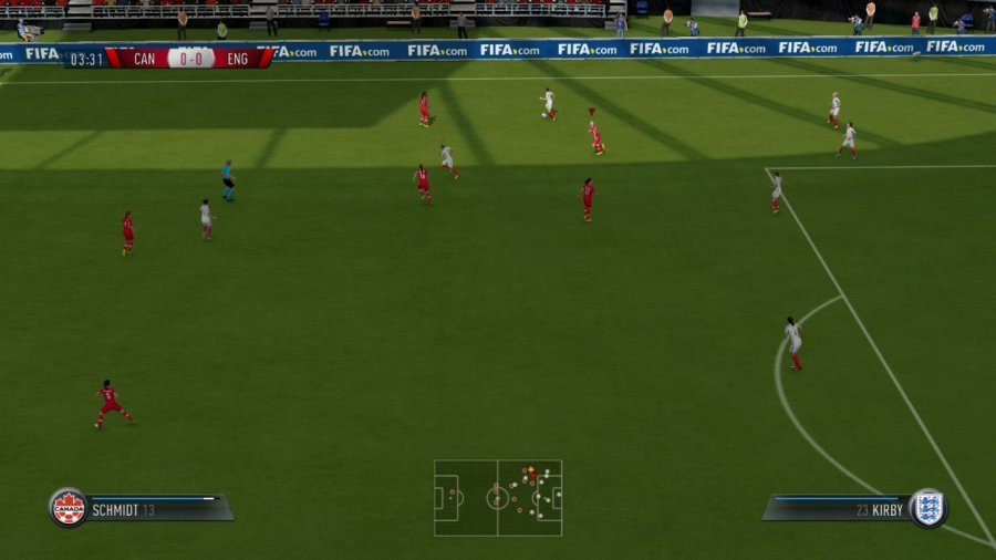 FIFA 18 Review - Screenshot 3 of 9