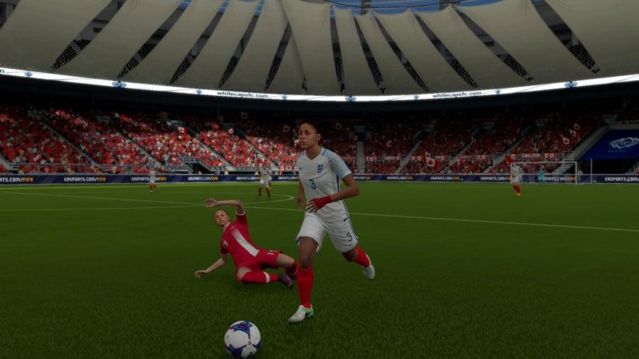 FIFA 18 Review - Screenshot 8 of 9