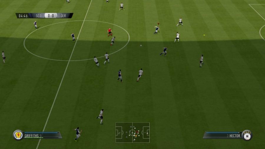 FIFA 18 Review - Screenshot 2 of 9