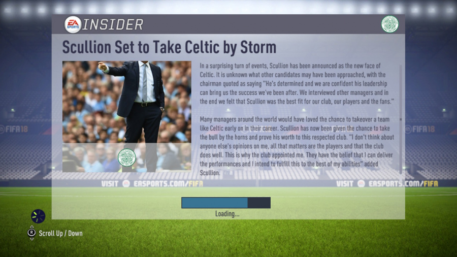 FIFA 18 Review - Screenshot 2 of 9
