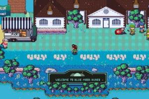 Golf Story Screenshot