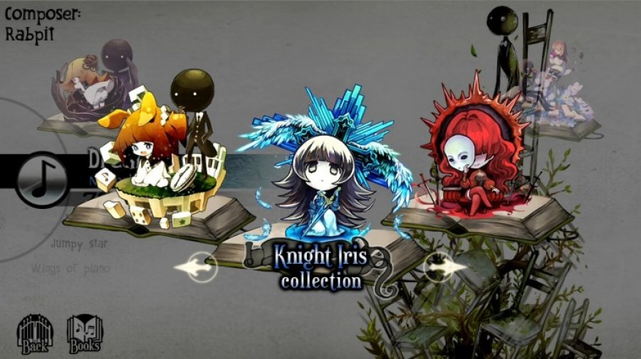 DEEMO Review - Screenshot 3 of 7