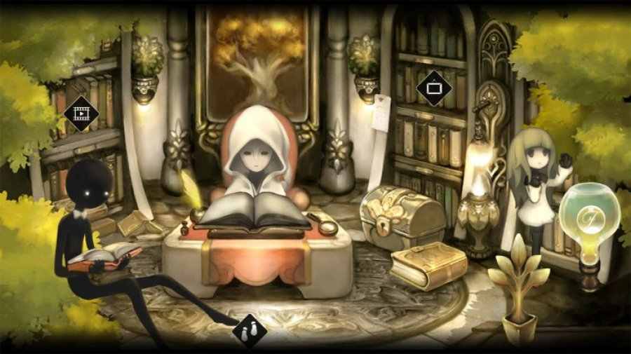 DEEMO Review - Screenshot 4 of 7