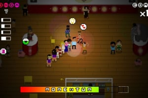 Conga Master Party! Screenshot