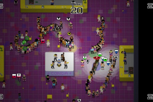 Conga Master Party! Screenshot