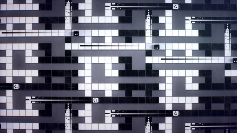 INVERSUS Deluxe Review - Screenshot 2 of 3