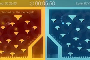 Binaries Screenshot