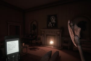 Don't Knock Twice Screenshot