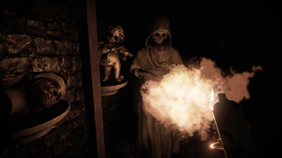 Don't Knock Twice Review - Screenshot 1 of 4