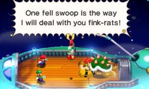 3 DS Mario and Luigi Superstar Saga Plus Bowsers Minions 02