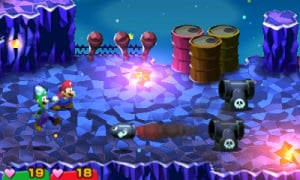 3 DS Mario and Luigi Superstar Saga Plus Bowsers Minions 03