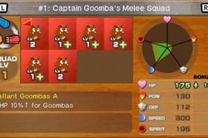 Mario & Luigi: Superstar Saga + Bowser's Minions Screenshot