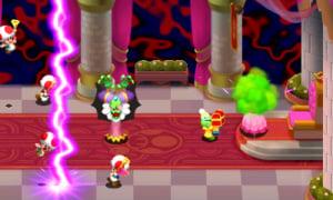 Mario & Luigi: Superstar Saga + Bowser's Minions Review - Screenshot 2 of 7
