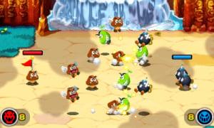 Mario & Luigi: Superstar Saga + Bowser's Minions Review - Screenshot 3 of 7