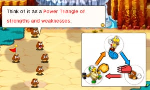Mario & Luigi: Superstar Saga + Bowser's Minions Review - Screenshot 1 of 7