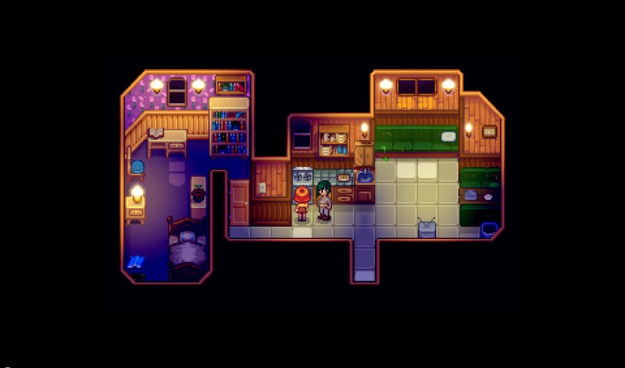 Stardew Valley Review - Screenshot 2 of 4