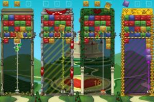 Tumblestone Screenshot