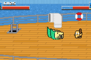Squareboy vs Bullies: Arena Edition Screenshot