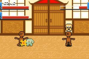 Squareboy vs Bullies: Arena Edition Screenshot