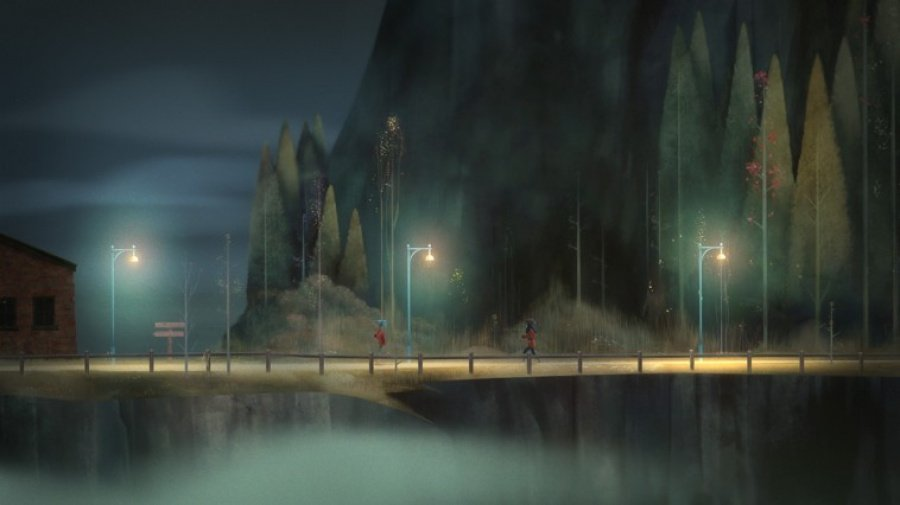 Oxenfree Review - Screenshot 4 of 4