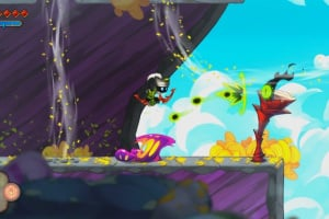 Pankapu Screenshot