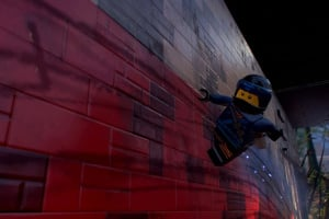 The LEGO Ninjago Movie Video Game Screenshot