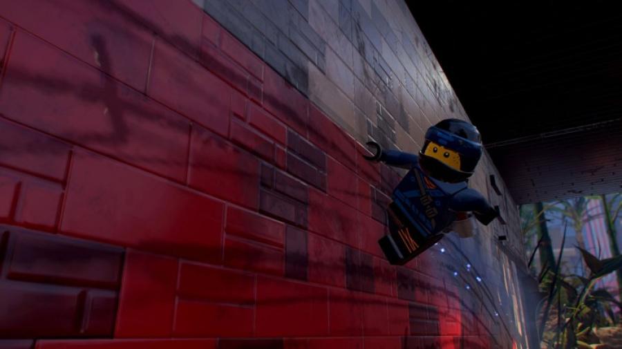 The LEGO Ninjago Movie Video Game Review - Screenshot 1 of 3
