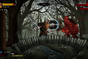 Wulverblade Screenshot