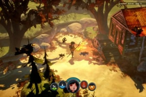 The Flame in the Flood Screenshot
