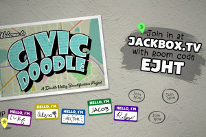 The Jackbox Party Pack 4 Screenshot