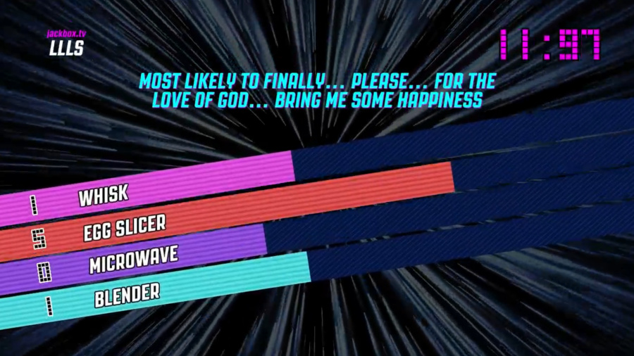 The Jackbox Party Pack 4 Review - Screenshot 5 of 5
