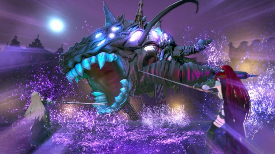 Nightsof Azure2 Screenshot09