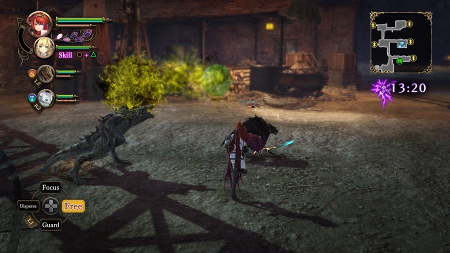 Nightsof Azure2 Screenshot17