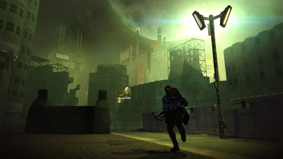 Rogue Trooper Redux Review - Screenshot 4 of 4