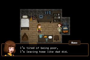 The Count Lucanor Screenshot