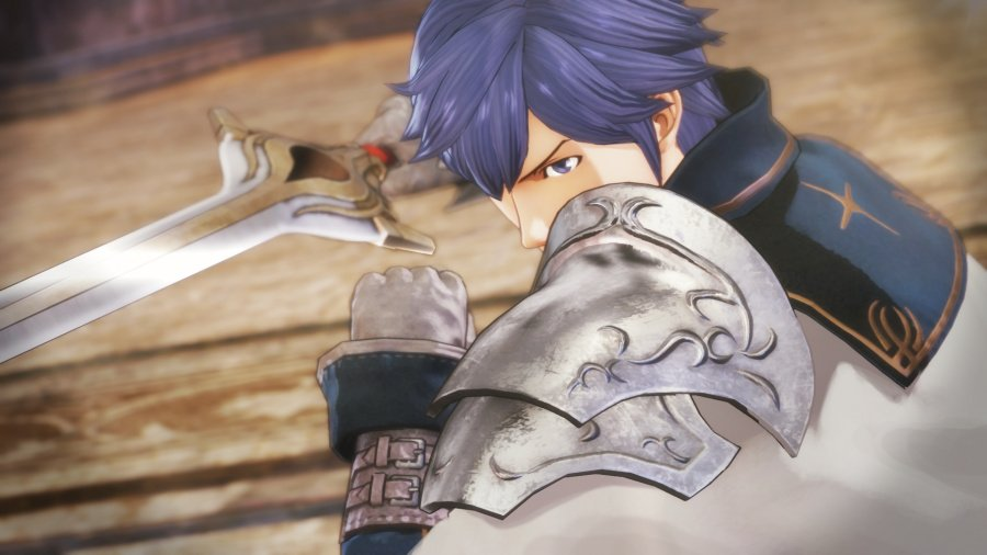 Fire Emblem Warriors Review - Screenshot 3 of 7