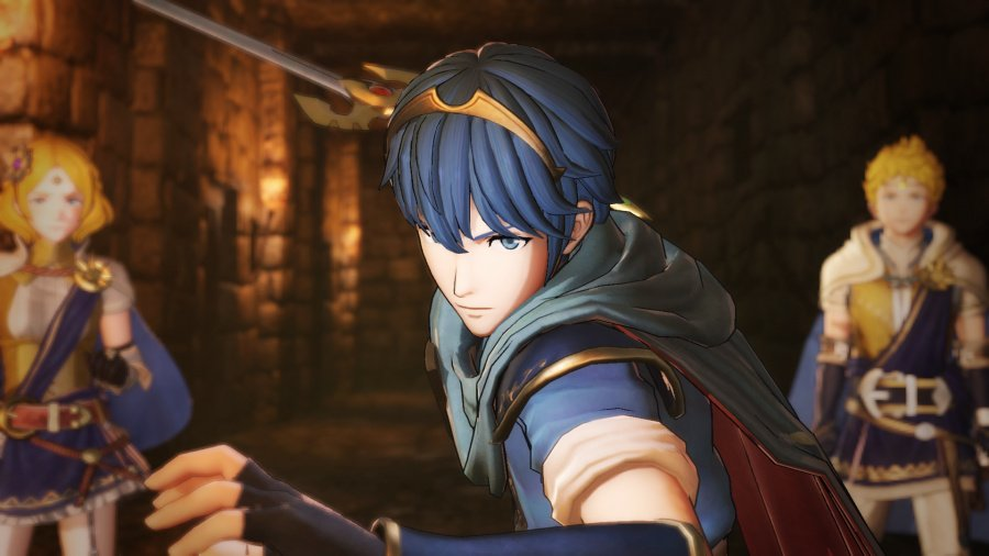 Fire Emblem Warriors Review - Screenshot 4 of 7