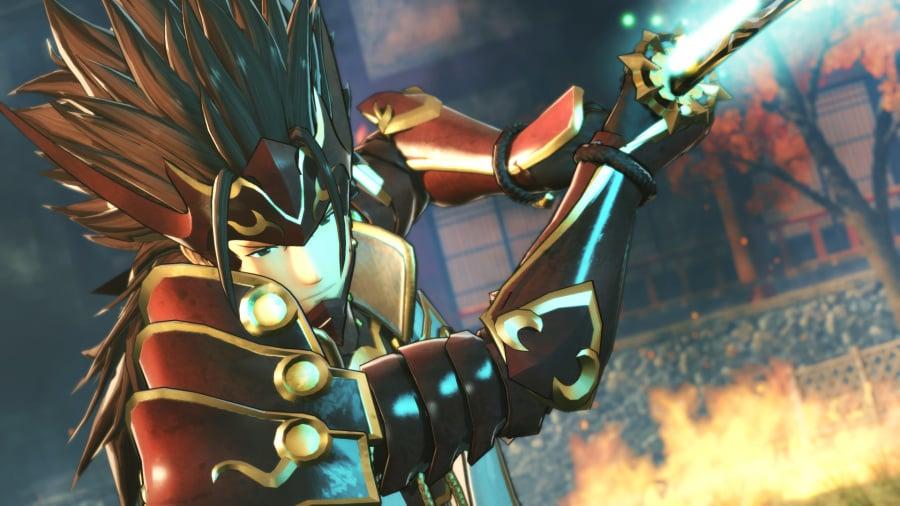 Fire Emblem Warriors Review - Screenshot 2 of 7