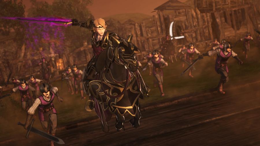 Fire Emblem Warriors Review - Screenshot 6 of 6