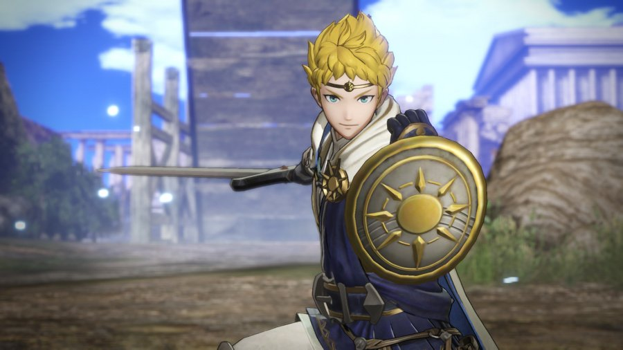 Fire Emblem Warriors Review - Screenshot 1 of 7