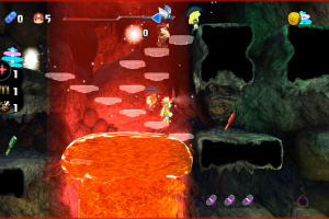 Spelunker Party! Screenshot
