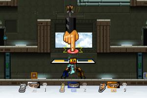Ninja Shodown Screenshot