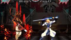 Guilty Gear XX Accent Core Screenshot