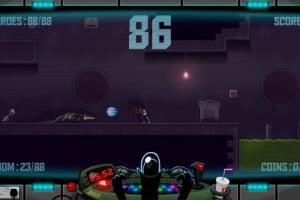 88 Heroes: 98 Heroes Edition Screenshot